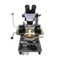 Compact Manual Prober HMP-400(4-inch)/HMP-600(6 inch)