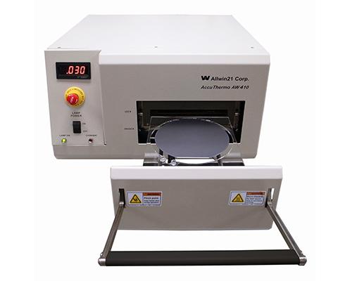 ランプアニール装置・高速熱処理装置(RTP/RTA装置)