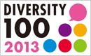DIVERSITY100 2013