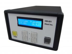 7200CR用オプション スポット溶接機 HW-001