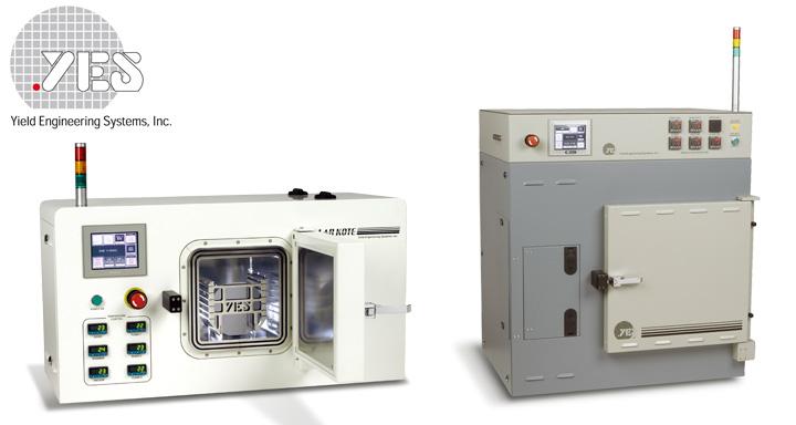 卓上型シランCVD成膜装置