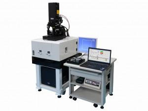 薄膜自動パターニングシステム