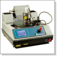 化学 ― 機械的研磨装置 写真