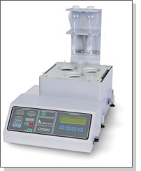 CP3000化学研磨ユニット 写真