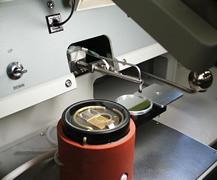 モデル7316C 共晶ダイボンダー シングルコレット型