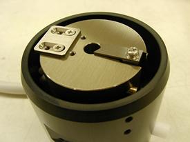 ステム縦置き用ワークホルダー